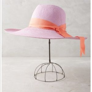 LittleDoe Judy Rancher Straw Sun Hat Anthropologie